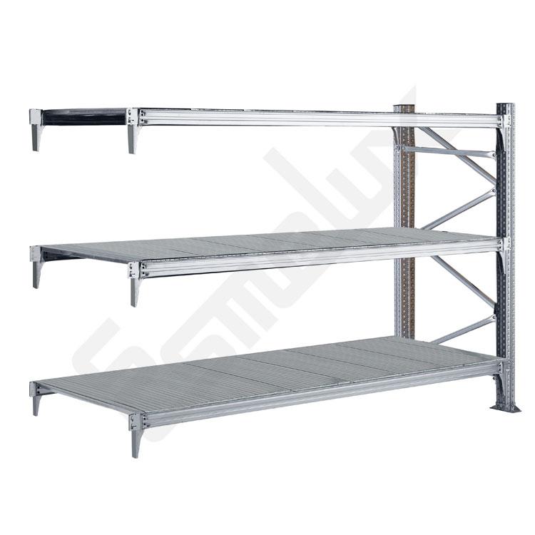 Estanterías Metálicas TS 3 estantes. Imagen #1