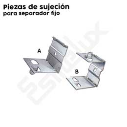 Separadores para estantes. Imagen #6