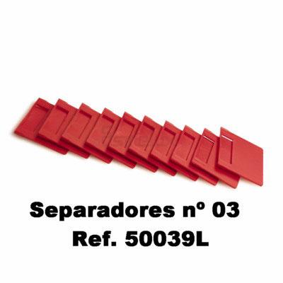 Cajones de polipropileno tipo t - Separadores para cajones ...