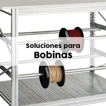 Soluciones Esmelux para Bobinas