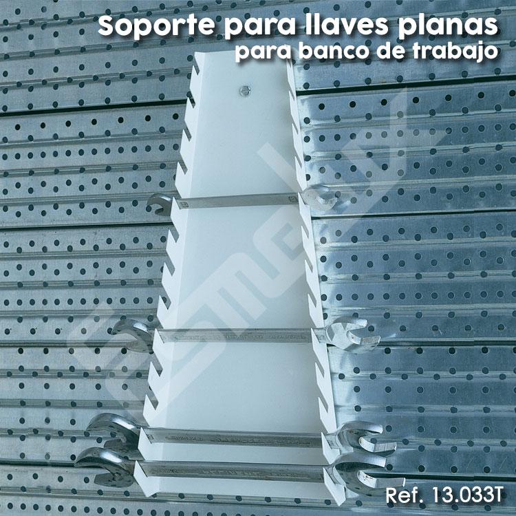 Accesorios bancos de trabajo Esmelux Estanterías. Imagen #4