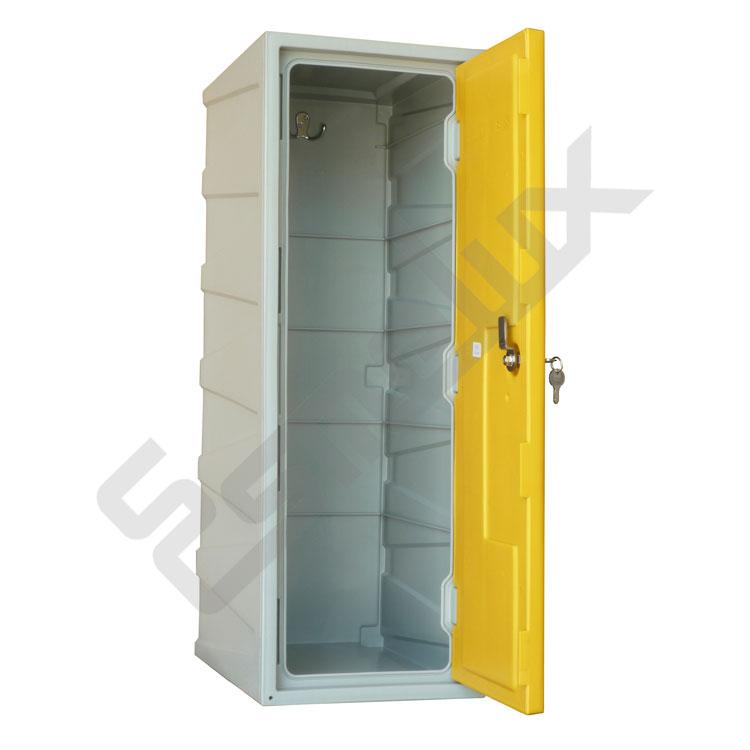 Taquillas Altura de puerta 900 mm. Imagen #2