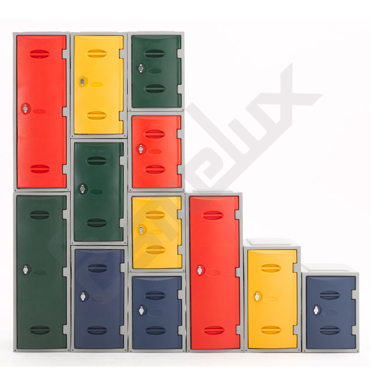 Taquillas Altura de puerta 450 mm. Imagen #2