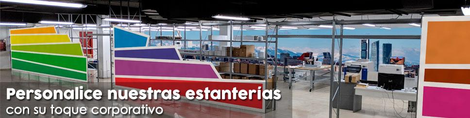 Vendo Estanterias Metalicas Usadas.Venta Web Estanterias Metalicas Almacenaje Escaleras Taquillas