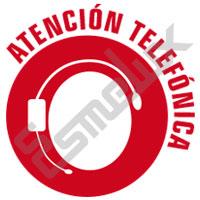 Servicios Esmelux: Atención telefónica