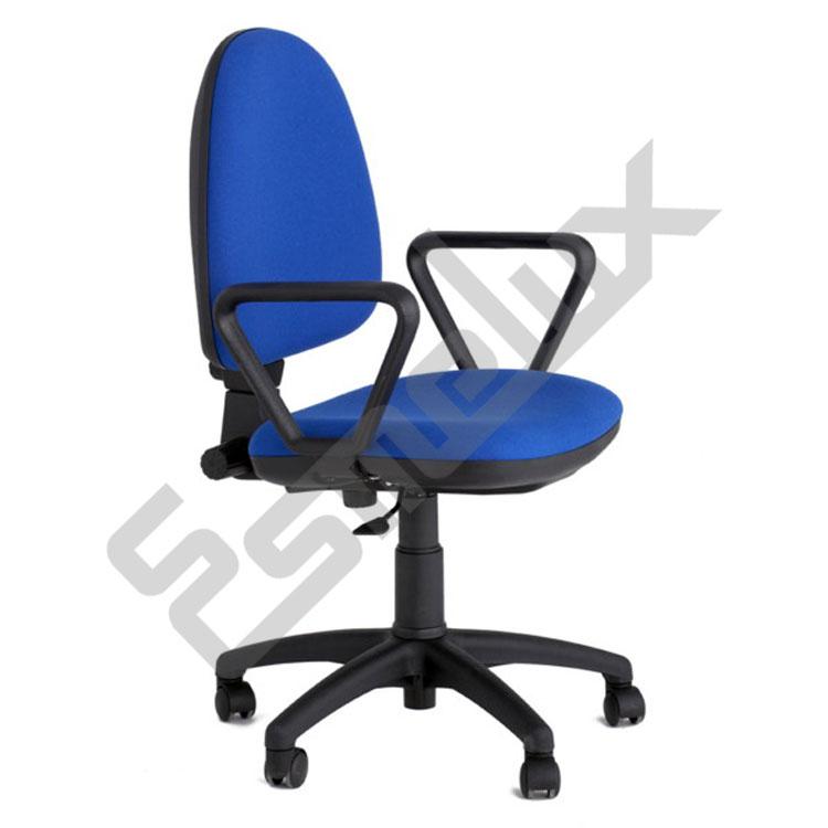Cómo y dónde encontrar la silla de oficina que se adapte a sus ...