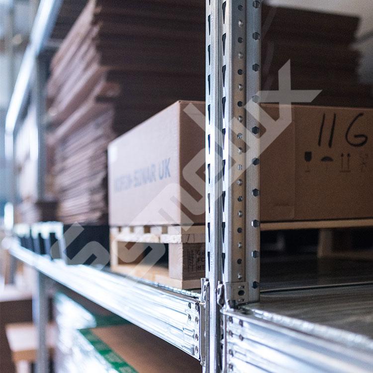 Almacenamiento En Estanterias Metalicas.Logistica Almacenamiento Y Nuevas Tecnologias El Blog De Esmelux